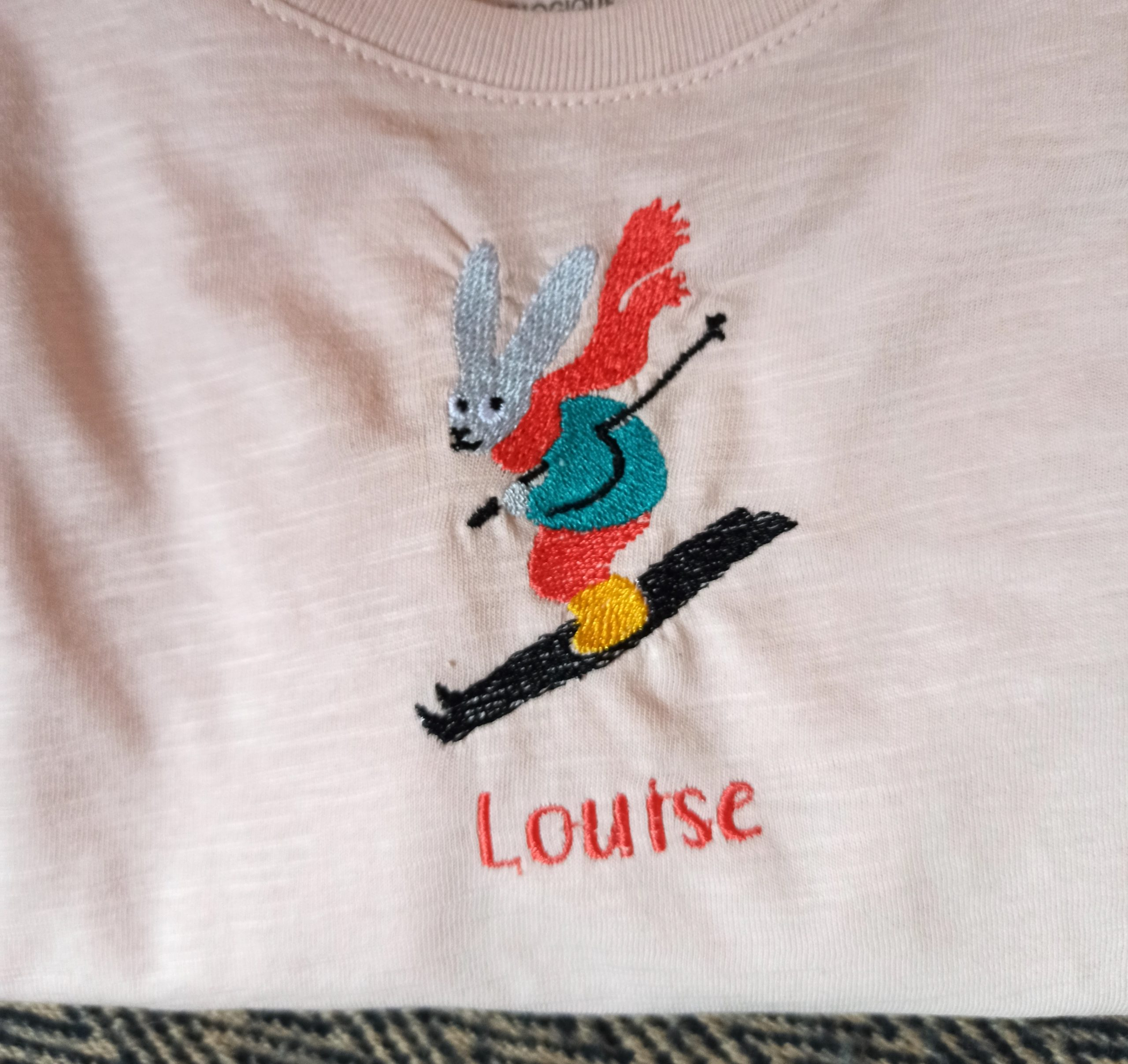 Broderie Louise