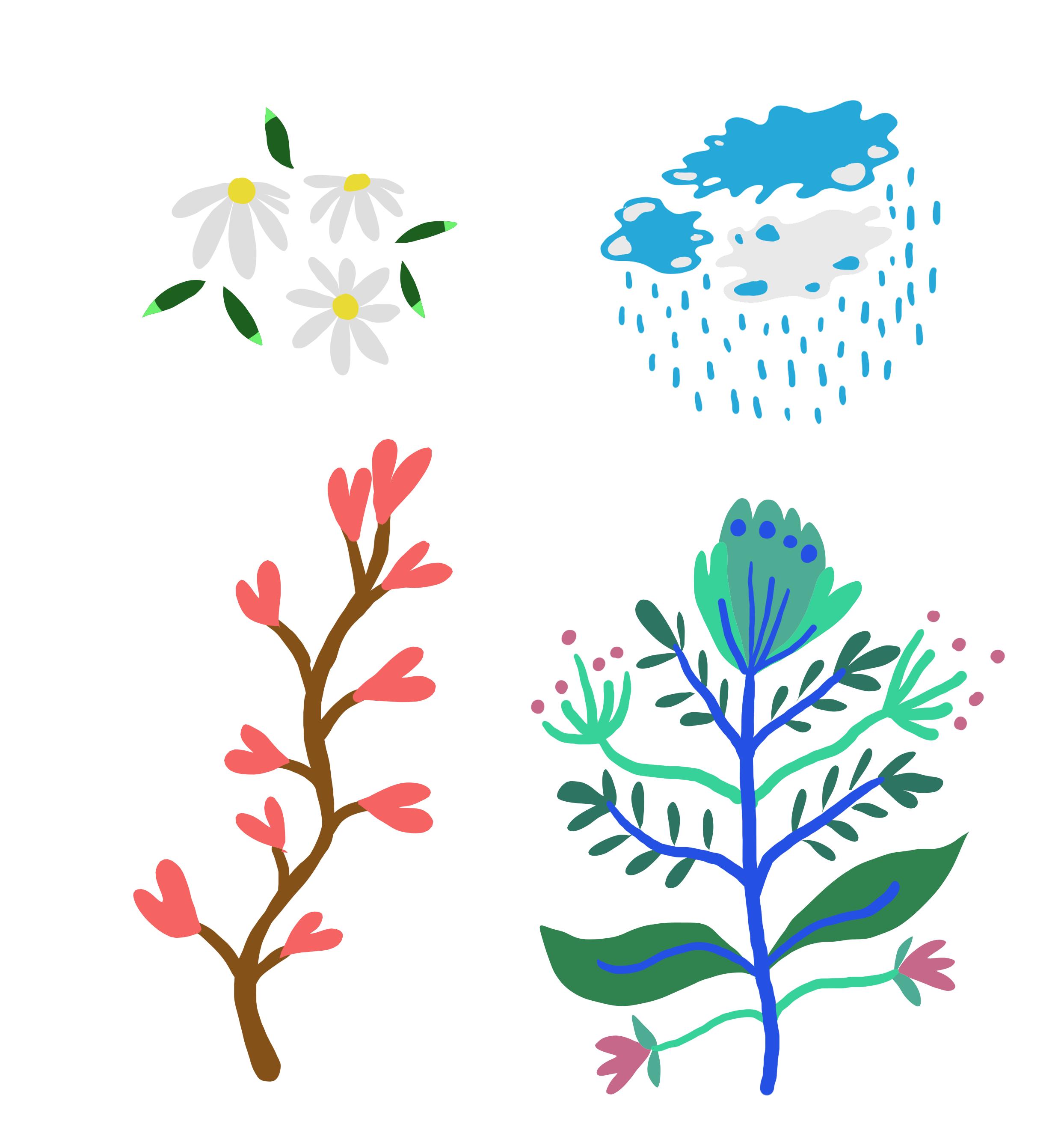 Illustration Nature